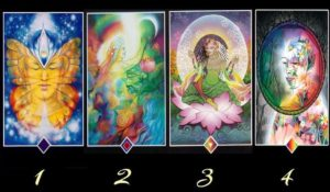 Subconscious Test Choose the Card You Prefer and Find Out What it Reveals