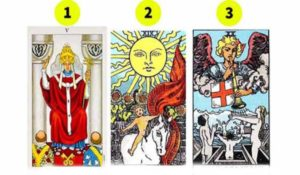 The Tarot Card you Choose Will Tell You What will Happen Soon in Your Life!