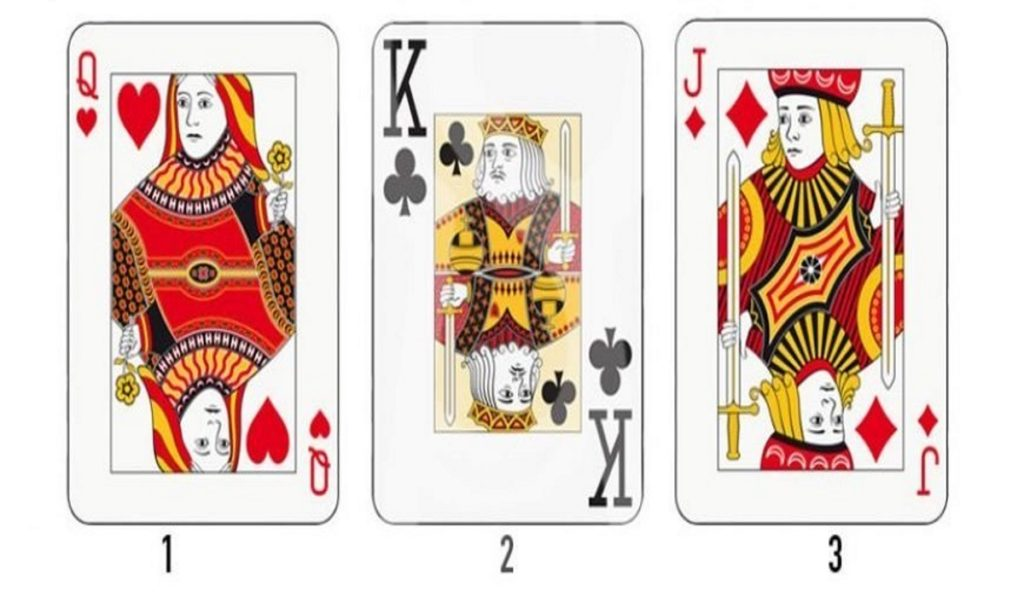 Test What Will Your Next Two Weeks be Like Choose a Card and Find Out!