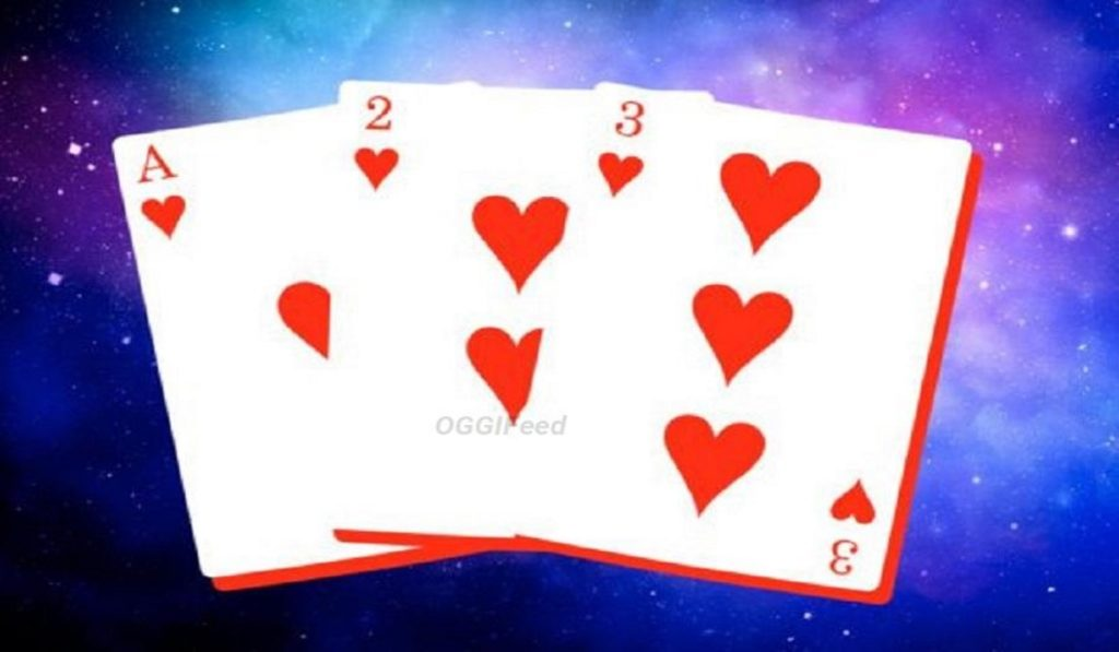 Solve the Heart's Dilemmas With the Help of Cards!