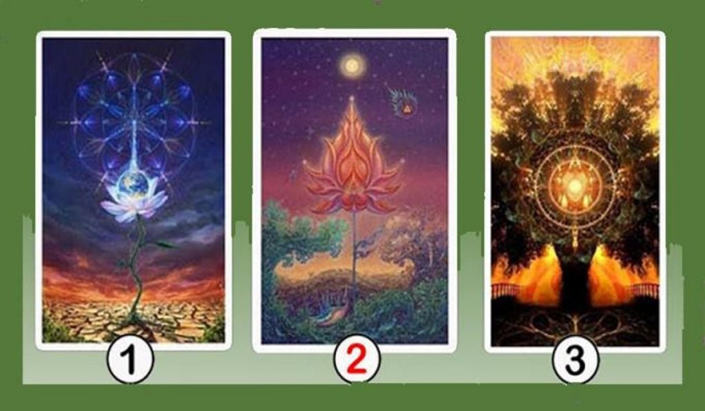 Choose a Card and Find out What is Hidden in Your Subconscious Mind!