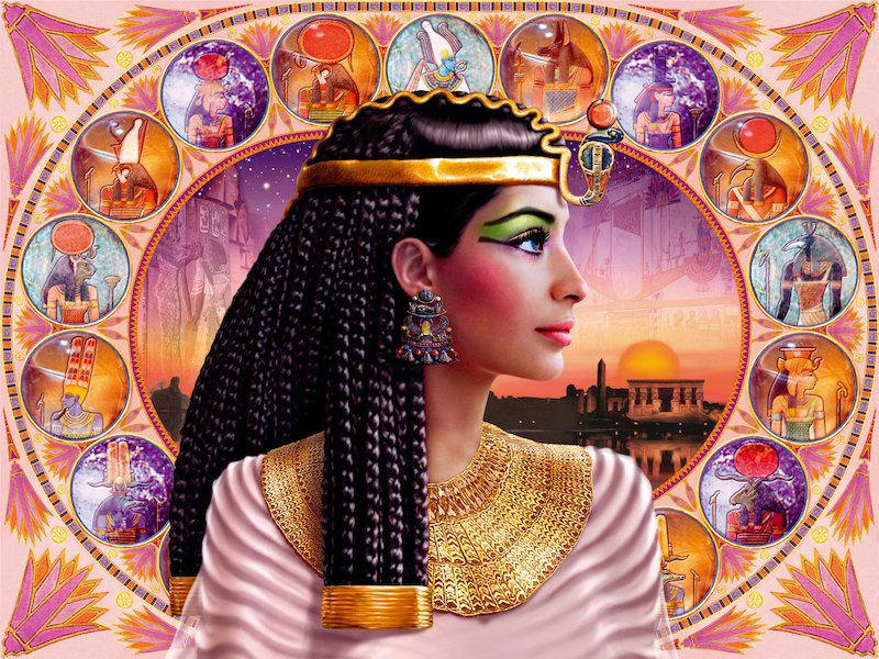 What Does Your Egyptian Zodiac Sign Say About Your Life 2